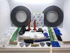 Kit Professionale di Attrezzi, Materiale per la Riparazione Cellulari, Tablet