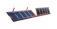 Adjustable Angles Solar Panel Mounting Frame Plans DIY Ground Mounted