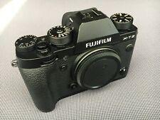 Fujifilm X-T2 24MP, 14700 CLICKS, GUTER ZUSTAND