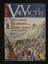 VaeVictis Magazine, September / October 2014 - French Language Wargaming