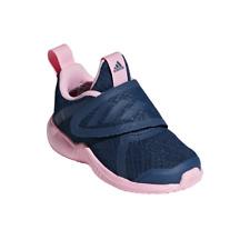 Adidas Niña Zapatillas para Correr Fortarun Bebés Niños Deportivas D96960 Nuevo