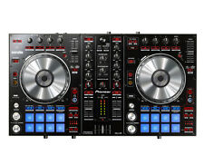 Pioneer DDJ-SR 2-Channel Performance DJ Controller For Serato OPEN BOX