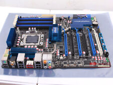 100% tested ASUS P6T6 WS REVOLUTION motherboard 1366 DDR3 Intel X58