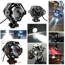 U5 CREE LED Lamp 15W Projector Auxiliary Fog Light For Royal Enfield Bullet 1pcs
