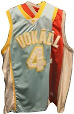 2 Vokal Nelly Basketball Jersey