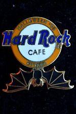 HRC Hard Rock Cafe Ottawa Halloween 1998 Bat LE250