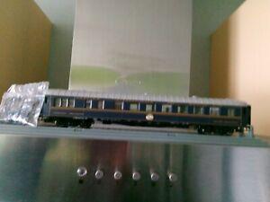 ciwl restaurant train bleu jouef ref 532800 ho