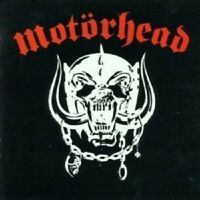 MOTÖRHEAD - FIRST ALBUM  CD NEU