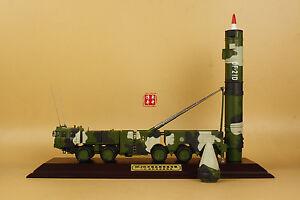 1/35 China Dongfeng-21D DF21D Medium - range ballistic missile launcher model