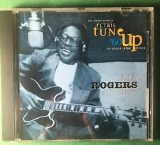Jimmy Rogers - All-Stars retail Tune Up in-store-play edition #60 - Music CD