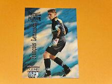 FRANCOIS LEMASSON AS CANNES LA BOCCA FOOTBALL CARD PREMIUM PANINI 1995