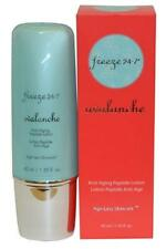Freeze 24-7 avalanche Anti Aging Peptide moisturiser skin treatment New & Sealed