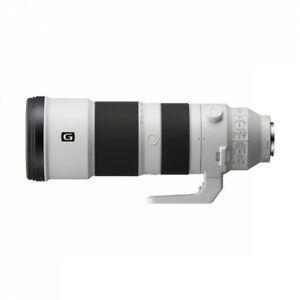 Sony 200-600mm F5.6-6.3 OSS Full Frame E-Mount Lens