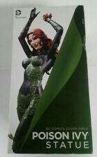 dc cover girls statue. poison ivy