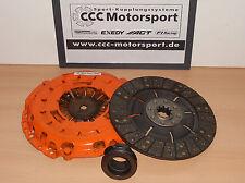 Embrague refuerza Sport embrague bmw e46 m3 CSL s54 b32 carbon kevlar 570nm NRC