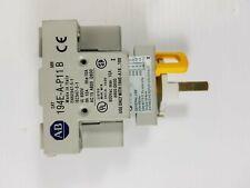 Allen-Bradley 194E-A25-1753 Disconnect Switch w/Aux Contact 194E-A-P11 Series B