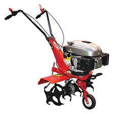 Hecht 746 Benzin Gartenfräse Gartenhacke Motorhacke Bodenfräse Kultivator Fräse