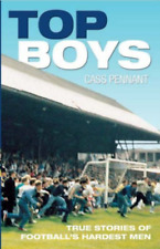 PENNANT, CASS-TOP BOYS BOOK NEW
