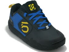 FIVE TEN IMPACT VXI NON-SPD MEN'S MOUNTAIN BIKE SHOES BLUE YELLOW
