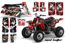 Yamaha Banshee 350 AMR Racing Graphics Sticker Kits 87-05 Quad ATV Decals MH RS