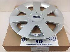 2007-2009 Ford Fusion 16in X 6.5in Steel Wheel Center CAP OEM 7E5Z-1130-A