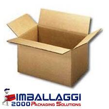 Scatola di Cartone  Imballi  IMBALLAGGIO TRASLOCO SCATOLONI 50X30X30 pezzi 10