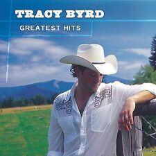 Greatest Hits by Tracy Byrd (CD, Feb-2005, BNA/BMG)