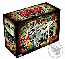 Large Comic Book Hard Storage Box Chest MDF Daredevil Classics
