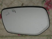 FACTORY OEM 2011 - 2015 SUBARU Heated Blind Spot Driver Side Rear View Mirror