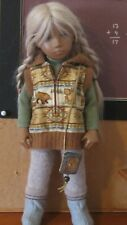 Sasha Loves Bears - Outdoorsy Outfit for Sasha Doll
