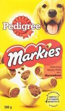 ** 2 X PEDIGREE MARKIES DELICIOUS FILLED ROLLS MARROWBONE NEW* DOG CHEWS TREATS