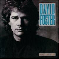 David Foster River of love (1990) [CD]