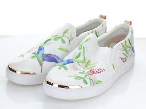 I29 $145 Women's Sz 10 M Ted Baker London Tancey Slip-On Sneaker