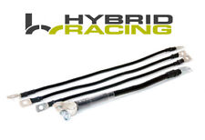 Hybrid Racing K20 K24 K-Swap Grounding Wires Ground Kit (K-Series Swap) EG DC EK