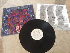 Siouxsie And The Banshees Vinyl LP Hyaena Geffen Records Punk