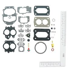 Walker Products 151068 Carburetor Repair Kit (C-2) DODGE TRUCK (6, 8) 1962-84