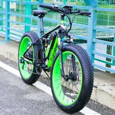 Aluminum e-bike high quality Max Output 1500W Fat Tire Electric Bike Mountain