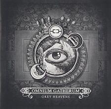 Omnium Gatherum - Grey Heavens [New CD] Japan - Import