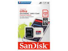 Memory card MicroSD per cellulari e palmari Classe 10 con 4 GB di archiviazione