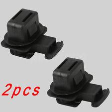Left Right For HONDA Acura  # 82137-SDA-003 Seat Cushion Rear Cushion Pad Clips