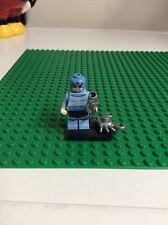 Lego Mini Figures Lego Batman Movie Zodiac Master Mini Figure