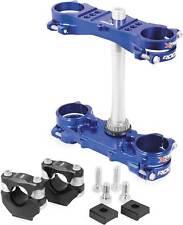 XTrig ROCS Tech Triple Clamps-Yamaha-YZ 250F-12-18