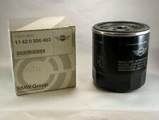 Oil Filter 11420306483 (RRP £18.16)