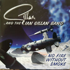 Gillan & The Ian Gillan Band - No Fire Without Smoke (2CD,Live)