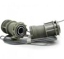 TorqueMaster Conversion to Standard Spring Kit for 10x8 Wayne Dalton Garage Door