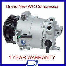 2013-2014 Regal 2.4L,2013-2016 LaCrosse 2.4L,2013-2014 Malibu New A/C Compressor
