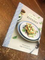 The Eat Raw Kitchen Recipe Cookbook Healthy, Vegan, Vegetarian BRAND NEW