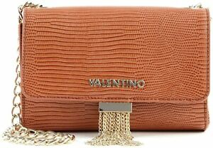 Valentino Bags Shoulder bag by Mario Valentino PICCADILLY VBS4I602 Brown NEW