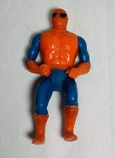 Vintage 1975 Mego Pocket Super Heroes Marvel Comics Spider-Man Action Figure