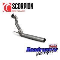 Scorpion Audi TT De-cat & Downpipe 1.8T MK1 Quattro 225bhp - Removes Cat SAUC075